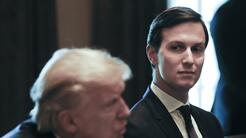 Jared Kushner, yerno y asesor del presidente Donald Trump. (Archivo)