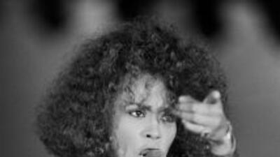 La causa oficial de la muerte de la cantante Whitney Houston fue un ahog...