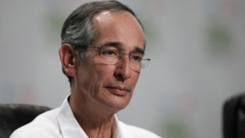 Alcaldes guatemaltecos pidieron al presidente Alvaro Colom decretar esta...