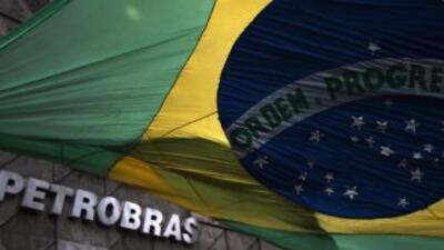 Brasil Petrobras.