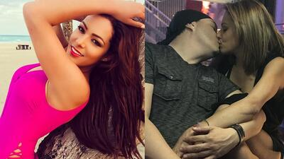 Nathalia Casco, la exconcursante de Nuestra Belleza Latina, anuncia que se casa