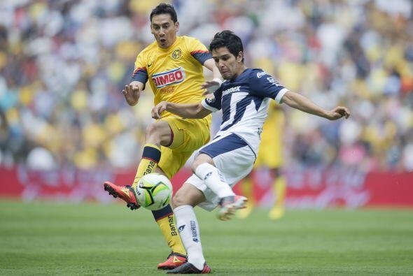 La última vez que estos equipos se vieron en liguilla fue en el Clausura...