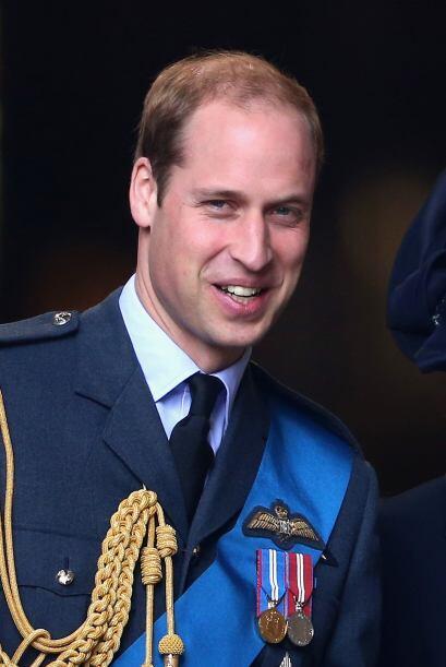 Los Duques dieron la bienvenida de vuelta a sus militares.