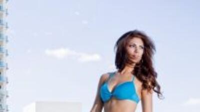 Maritza Hernández Miss Ecuador