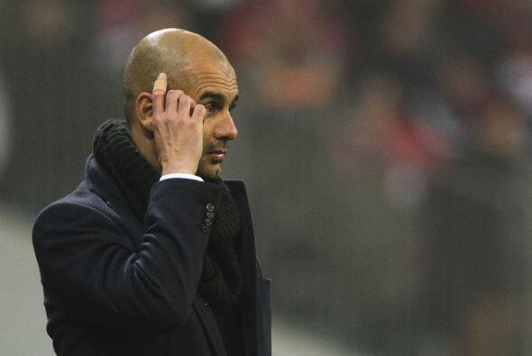La diferencia de goles permitió que los alemanes se quedaran con el prim...