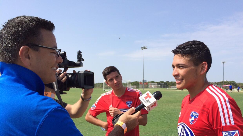 FC Dallas Sub-18