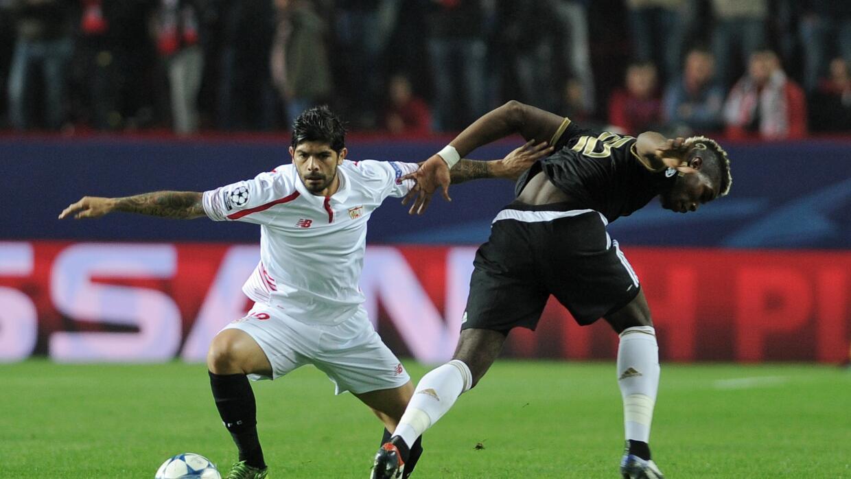 Sevilla vs. Juventus