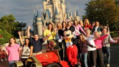 Disney Parks Moms Panel. Crédito PR NEWSWIRE.