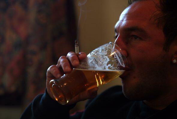 Además, el alcohol es un importante detonante en la comisión de delitos,...