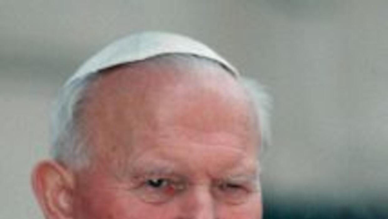Juan Pablo II ha sido una figura muy querida por los mexicanos.