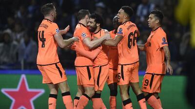 La 'revolución inglesa' llegó a la Champions League gettyimages-91829552...