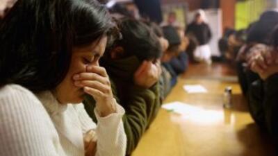 Cientos de inmigrantes detenidas en Artesia son intimidadas por oficiale...