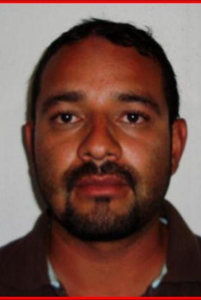 Las autoridades mexicanas detuvieron a diferentes presuntos miembros de...
