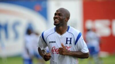No va más para David Suazo, a los 33 años y por una lesión, el jugador h...