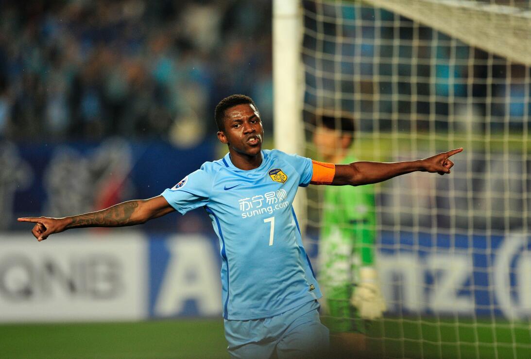 El brasileño Ramires es otro de los objetivos del club 'neroazzurro&...