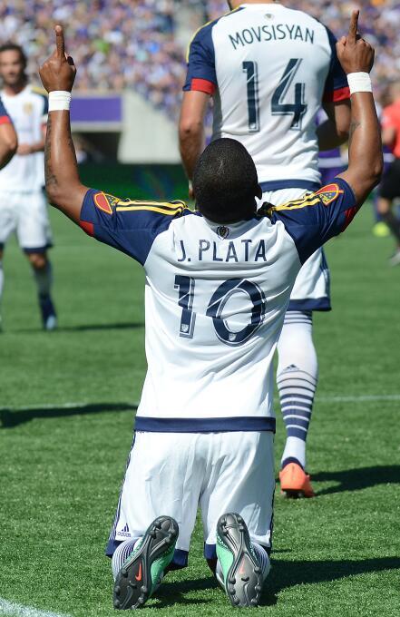 Las grandes imágenes que dejó la Jornada inaugural de la MLS USATSI_9161...