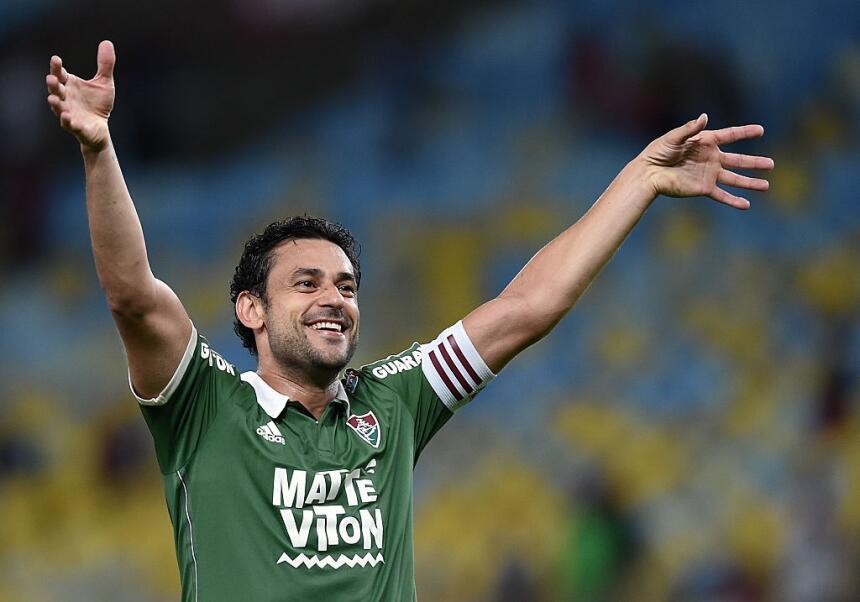 Fred - $2.7 millones | El primer jugador de la liga brasileña en aparece...