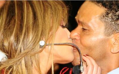Jennifer López considera a Benny Medina un miembro más de su familia.