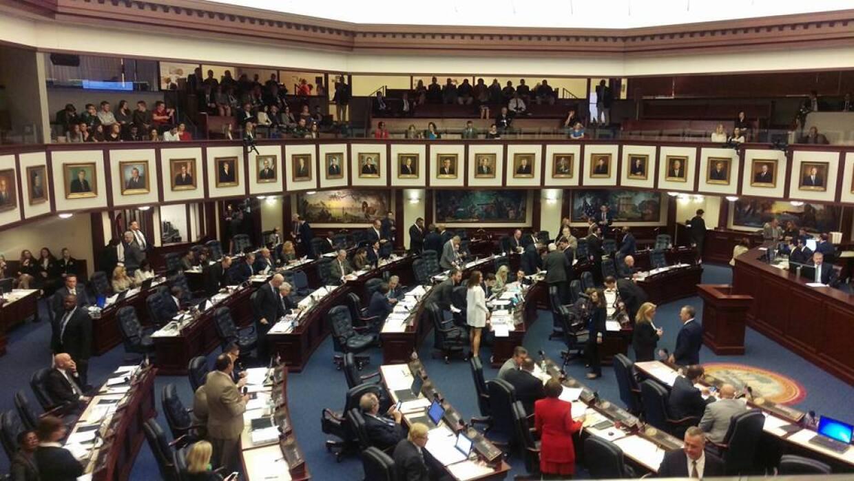 Juan Escalante: Legislación inspirada en Trump amenaza a Florida Florida...