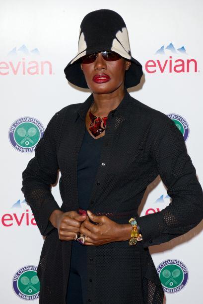 Recordemos que la controversial cantante jamaiquina, con su clásica vest...