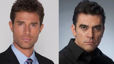 Sebastián Rulli y Jorge Salinas tendrán que vestirse de mujeres para pro...