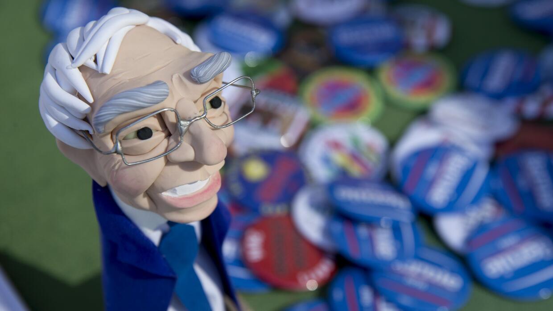Encuesta Voto latino 2016: Sanders se queda con el voto de los millennia...