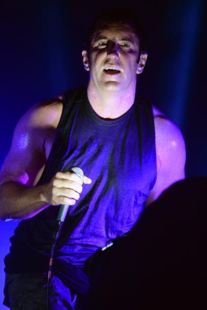 Un recuento por el primer día del festival en donde se presentó Nine Inc...