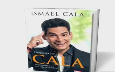 Despierta con Cala, un libro que le ayudará a equilibrar los aspectos má...