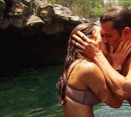 ¡Ahora sí Abigail y Mateo se casan!