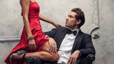 Tu encanto secreto sexual ¡descúbrelo para atraer y retener el amor!