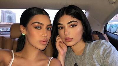 ¿Reconoces a las verdaderas Kardashian? Estos son los famosos que tienen clones