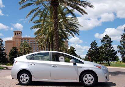Desde cualquier ángulo, el Prius ofrece una imagen más deportiva y moderna.