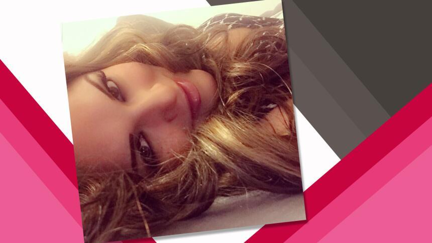 Berenice Guzmán: Esta mexicana que audicionó en Chicago fue la septima e...
