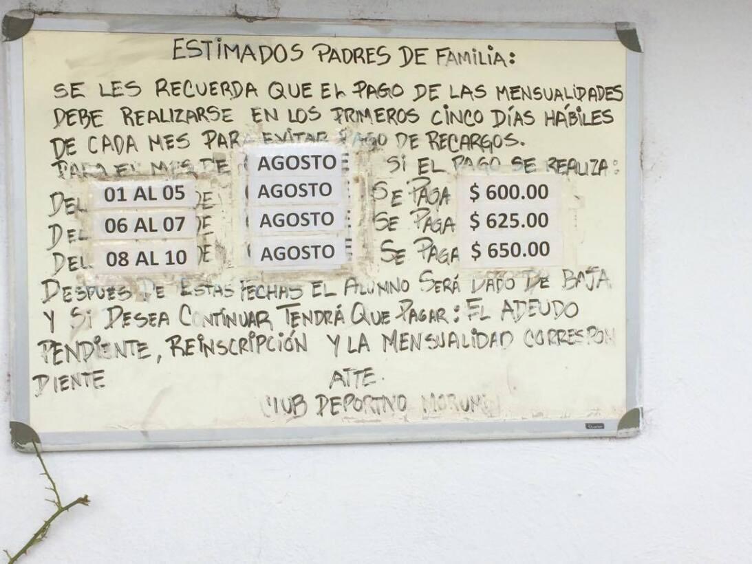 Propiedades vinculadas a capo mexicano