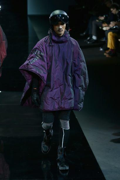 Y Armani sigue siendo uno de los diseñadores favoritos.
