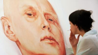 Alexander Litvinenko, asesinado por envenenamiento con polonio