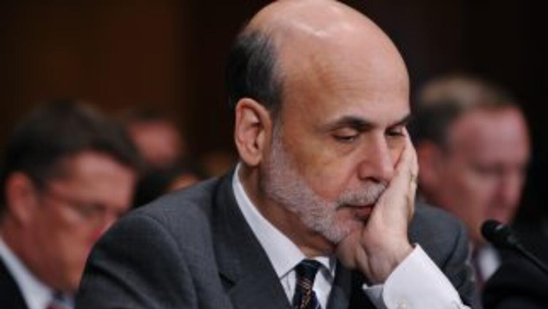 La Fed pretende evitar que una eventual intensificación de la crisis en...