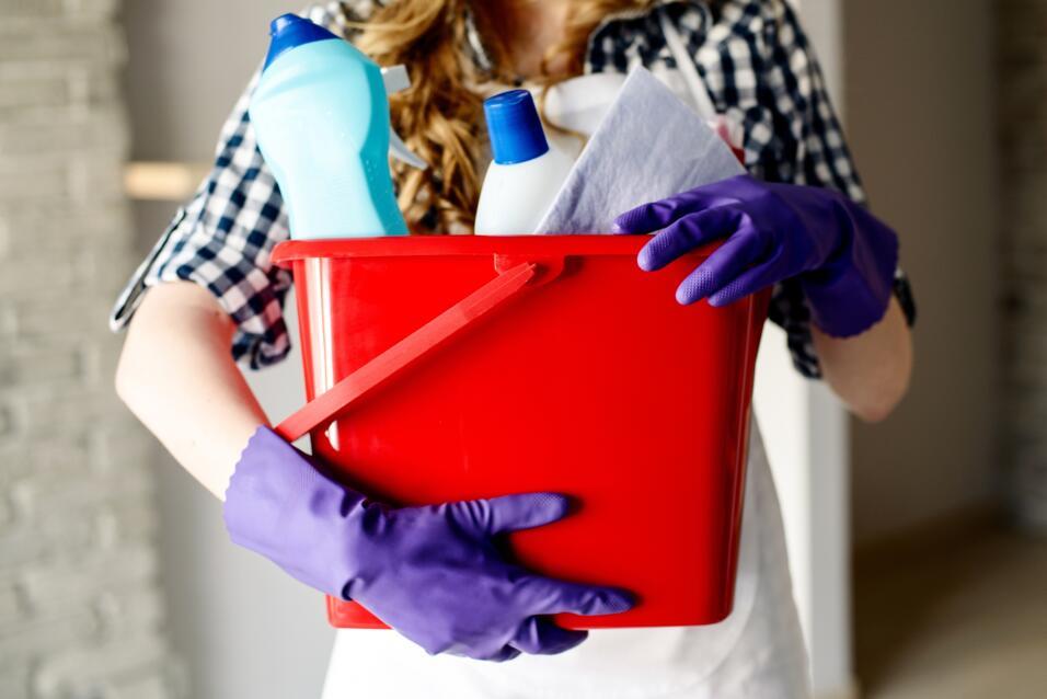 limpiar manchas