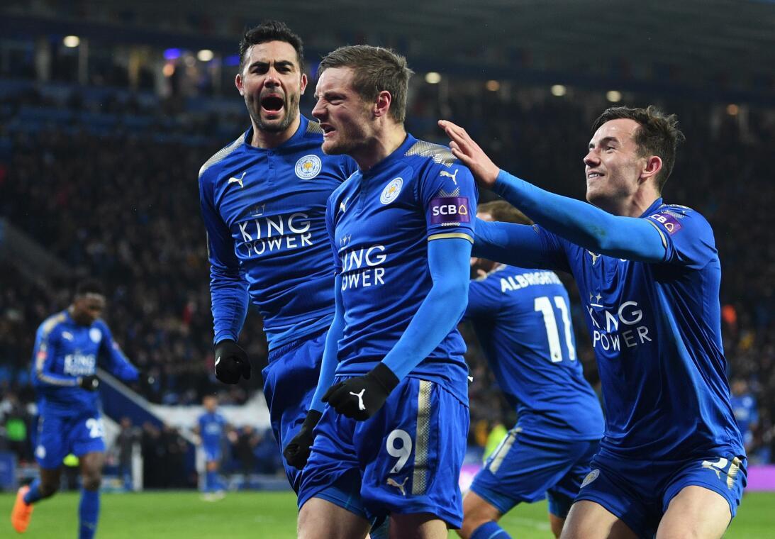 14. Leicester City (Inglaterra) - 333,1 millones de dólares