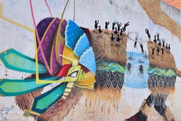 El Moustro Playero en Cholula, Puebla  Fotos por usuarios de Instagram