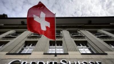 Más de 80 mil bancos y 100 países, entre ellos Suiza, se comprometieron...