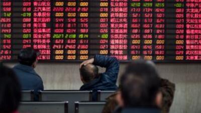 La economía mundial continuará su progresiva recuperación en los próximo...