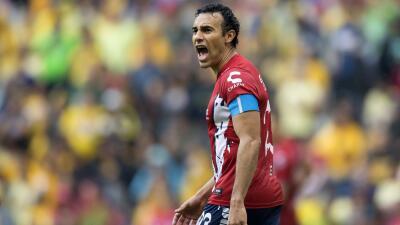Leobardo López anhela levantar el título del C2016 con Veracruz