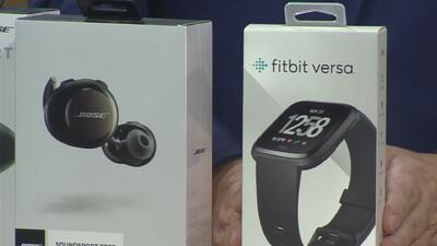 Tu Tecnología: Estos son los gadgets de salud más populares que podrías regalar en esta Navidad