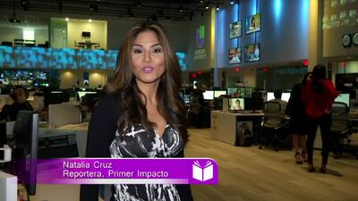 Talento de Univision saludan a sus maestros en su día