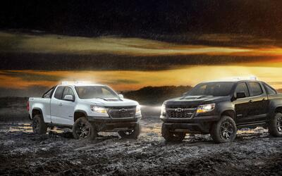 Chevrolet agrega más opciones de personalización a la vers...