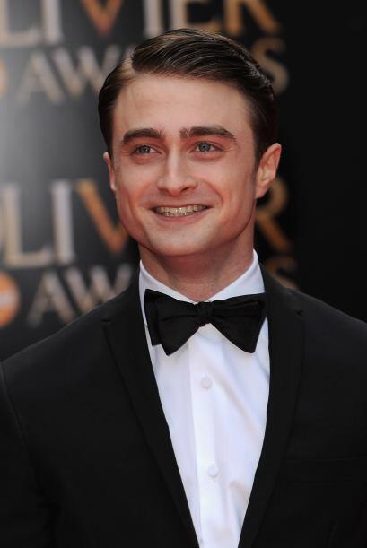 Desde que acabó la magia de Harry Potter, (por lo menos no habrá más pel...