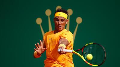 Los reyes del tenis responden al reto del segundo torneo más grande en tierra batida