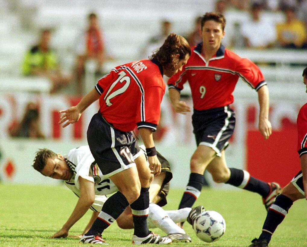 La peor Alemania de todos los tiempos: Confederaciones México 99 a6.jpg