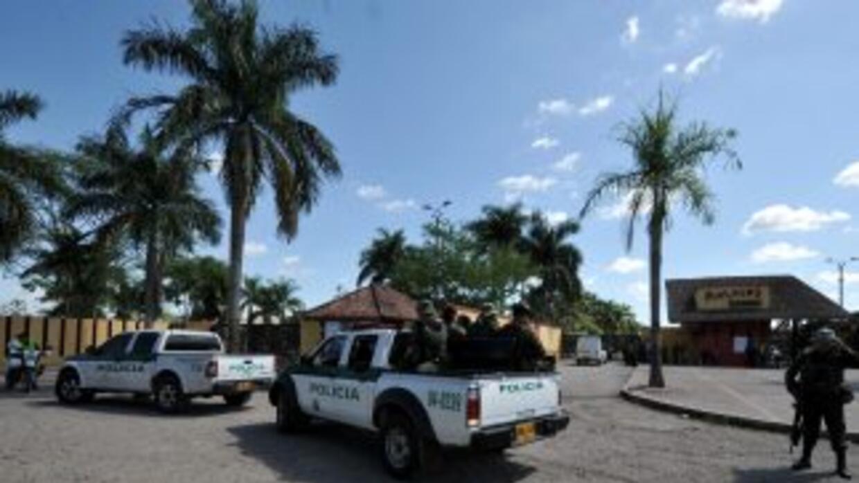 Al menos cinco muertos, dos de ellos militares, dejó una operación del e...